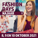 FashionDays Najaar 2021